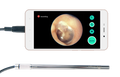 hearScope Video Otoscope (Smartphone or USB)