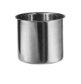 "Griffin Style Beaker, 125 ml., 2-1/8"" x 2-5/8"", (5.4 x 6.7cm)"