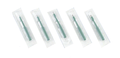 Disposable Biopsy Punches. 2.5mm, Box of 50