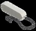AbsorbENT Nasal Packs- Large 8x1.5x2cm (10/bx)