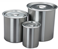 Storage Container/Beaker-16.5 x 17.8cm- 2.64 L