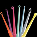 Bionix Safety Ear Curettes 50/Box Yellow CeraSpoon
