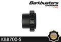 KAOKO Motorcycle Throttle Stabilzers for BMW F650GS ('08) use with Barkbuster VPS & Storm Handguards