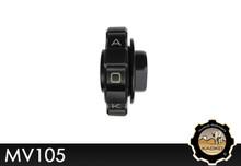 KAOKO Motorcycle Throttle Stabilzers for Aprilia Rivale 800 ('13 -