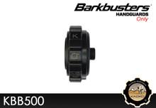 KAOKO Motorcycle Throttle Stabilzers for BMW F650GS/Dakar ('08) with SW-Motech/Barkbusters