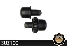 KAOKO Motorcycle Throttle Stabilzers for Suzuki GSX-R1000