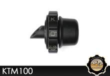 KAOKO Motorcycle Throttle Stabilzers for KTM 690R/SMC Supermoto
