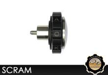 KAOKO Motorcycle Throttle Stabilzers for Triumph Scrambler 900