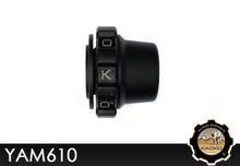 KAOKO Motorcycle Throttle Stabilzers for Yamaha XT660X Off road (2009 onwards)