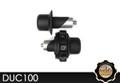 KAOKO Motorcycle Throttle Stabilzers for Ducati 1198