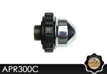 KAOKO Motorcycle Throttle Stabilzers for Moto Guzzi V7 Racer