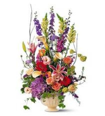 premium choice of flower bouquets for delivery in Sweden.
