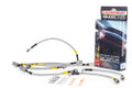 Goodridge Stainless Steel Brake Lines for 03-08 350z / 03-07 G35 - 22074