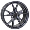 Enkei Phoenix 18x8 5x114.3 45mm Blue Gunmetal Wheel - 523-880-6545BGM