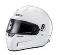 Sparco  AIR PRO RF-5W XXLarge White Helmet - 0033456XXL