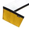 "Mishimoto 1""x36"" Gold Heat Shielding Sleeve - MMHP-HSS-136GD"