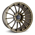 Enkei RS05-RR 18x9.5 5x114.3 22mm Titanium Gold Wheel - 484-895-6522GG
