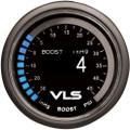 Revel VLS 52mm 45psi Digitial OLED Boost Turbo Gauge - 1TR1AA001R