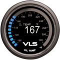 Revel VLS 52mm Digital OLED Oil Temperature Gauge - 1TR1AA003R