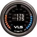 Revel VLS 52mm Intercooler Dual Temperature Gauge - 1TR1AA006R