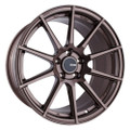 Enkei TS10 18x9.5 5x114.3 35mm Copper Wheel - 499-895-6535ZP