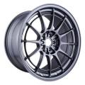 Enkei NT03+M 18x9.5 5x100 40mm Gunmetal Wheel - 3658958040GM