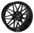 Enkei TMS 18x9.5 5x100 45mm Gloss Black Wheel - 515-895-8045BK