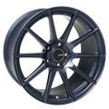 Enkei TS10 18x9.5 5x114.3 35mm Matte Blue Wheel