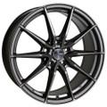 Enkei Draco 18x8 5x108 40mm Anthracite Wheel - 509-880-3140AP