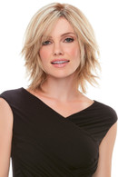 Top Form 6-8 Exclusive Colors | Remy Human Hair Topper