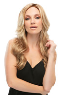 Amber | Synthetic Lace Front Wig (Mono Top)