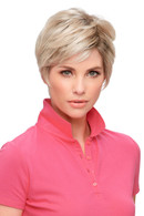 Annette | Synthetic Lace Front Wig (Mono Top)