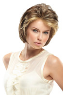 Hillary | Synthetic Lace Front Wig (Basic Cap)