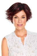 Mariska | Synthetic Lace Front Wig (HT)