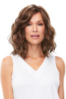 Mila | Synthetic Lace Front Wig (Mono Top)