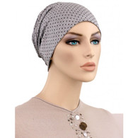 DOTS ON CHARCOAL ACTIVITY CHEMO CAP