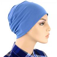 DENIM BLUE ACTIVITY CAP