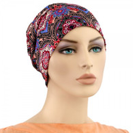 ACTIVITY CHEMO CAP MIX OF PRINTS