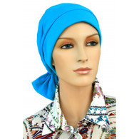 CASUAL BLUE TWO WAY CAP