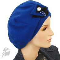 ROYAL FLEECE BERET