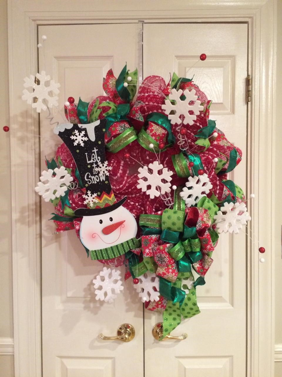 diy christmas wreath the wreath depot rh thewreathdepot com