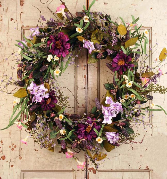 Wfwind2www Windsor Wreath 22 In Jpg