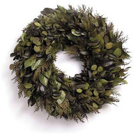 Beathany Forest View Wreath - 18 inch