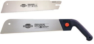 10-2312 & 01-2312.  Carpentry Saw & Blade combo.