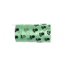 Green Waste Bag.  5 Rolls, 20 Bags per roll