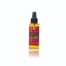 Walker C-22 oz Solvent 4oz  $5.45
