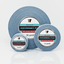 "Performance Plus Blue liner 1"" x 36 yard $32.00"