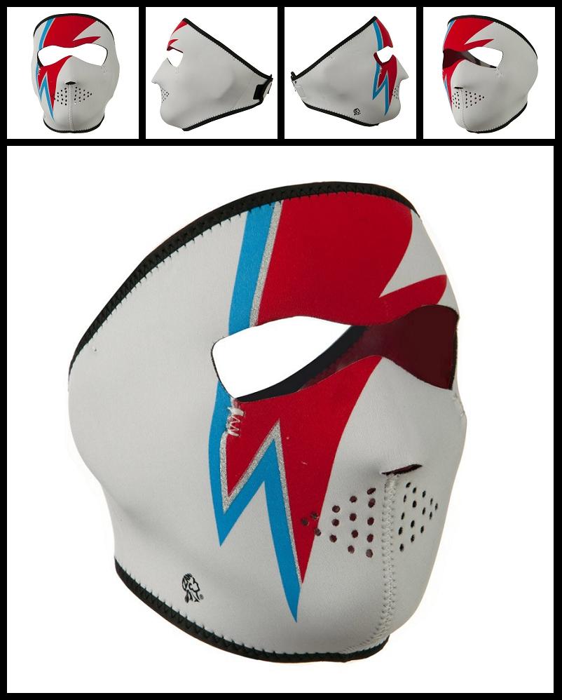 biker face mask