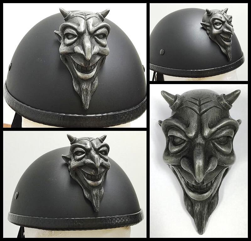 silver-demon-motorcycle-helmet-attachment.jpg