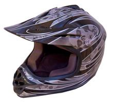 Motocross ATV Helmet